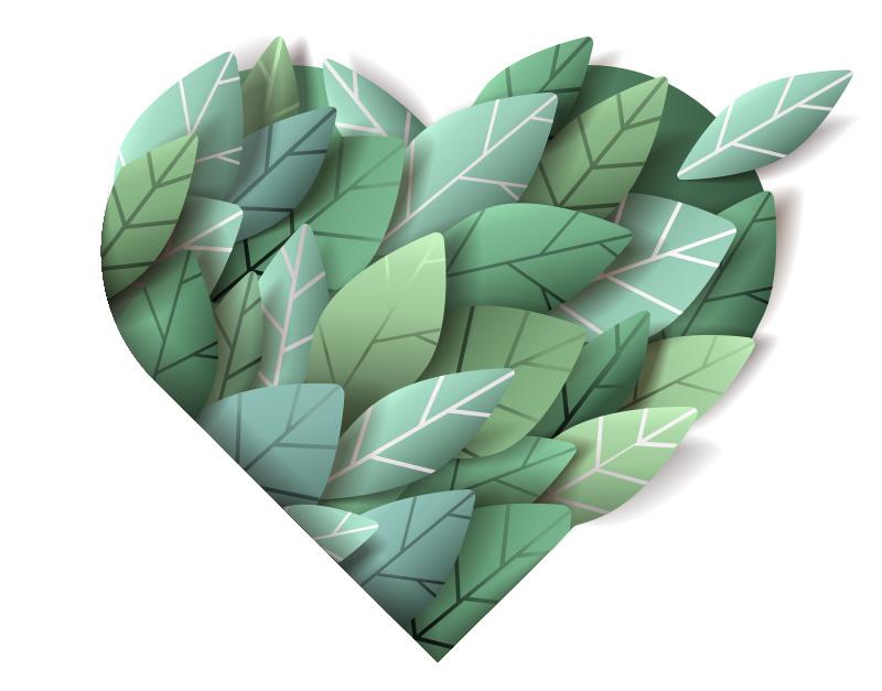 RSC Plasbel con corazón
