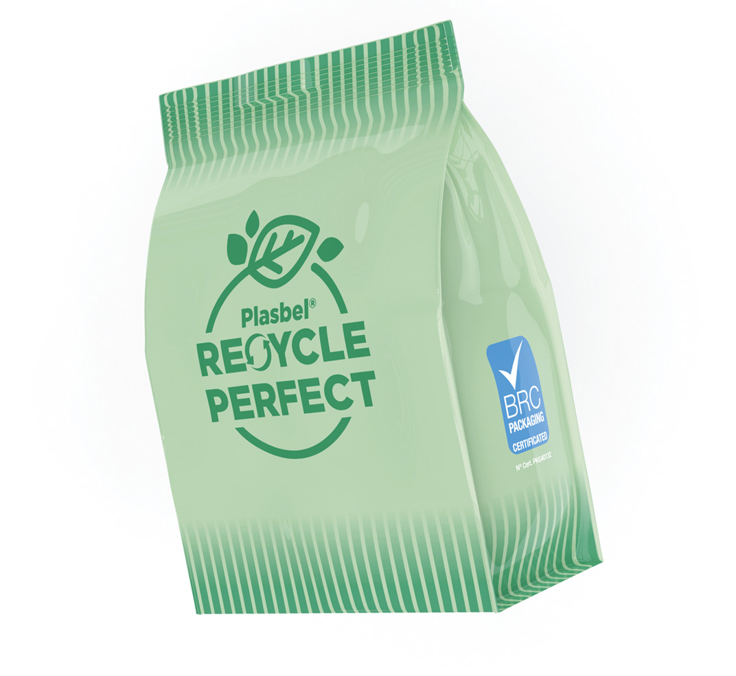 Plasbel Recycled perfect