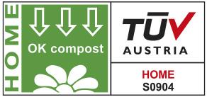 sello ok compost HOME Plasbel